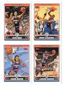 2006-07 Topps (1-265) Basketball Team Set - Phoenix Suns
