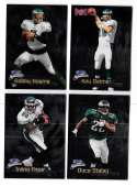 1998 Fleer Brilliants (1-150) Football - PHILADELPHIA EAGLES