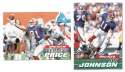 2001 Ultra (1-250) Football Team Set - BUFFALO BILLS