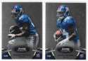 2012 Bowman Sterling 1-100 Football - NEW YORK GIANTS