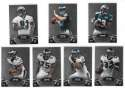 2012 Bowman Sterling 1-100 Football - PHILADELPHIA EAGLES