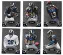 2012 Bowman Sterling 1-100 Football - ST. LOUIS RAMS