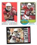 2013 Topps Archives (1-240) Football Team Set - ARIZONA CARDINALS