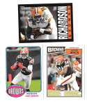2013 Topps Archives (1-240) Football Team Set - CINCINNATI BENGALS