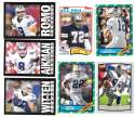 2013 Topps Archives (1-240) Football Team Set - DALLAS COWBOYS