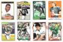 2013 Topps Archives (1-240) Football Team Set - PHILADELPHIA EAGLES