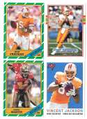 2013 Topps Archives (1-240) Football Team Set - TAMPA BAY BUCCANEERS