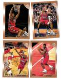1998-99 Topps Basketball Team Set - Los Angeles Clippers
