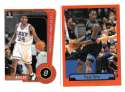 1999-00 Topps Basketball Team Set - Cleveland Cavaliers