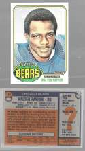 1976 Topps Football Team Set (EX) - CHICAGO BEARS