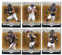 2014 Topps Museum Collection Copper Football - CHICAGO BEARS