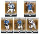 2014 Topps Museum Collection Copper Football - DETROIT LIONS