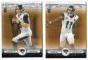 2014 Topps Museum Collection Copper Football - JACKSONVILLE JAGUARS