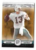 2014 Topps Museum Collection Copper Football - MIAMI DOLPHINS