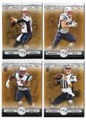 2014 Topps Museum Collection Copper Football - NEW ENGLAND PATRIOTS