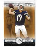 2014 Topps Museum Collection Copper Football - SAN DIEGO CHARGERS