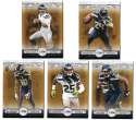 2014 Topps Museum Collection Copper Football - SEATTLE SEAHAWKS