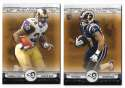 2014 Topps Museum Collection Copper Football - ST. LOUIS RAMS