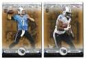 2014 Topps Museum Collection Copper Football - TENNESSEE TITANS