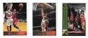 1996-97 Topps Basketball Team Set - Chicago Bulls