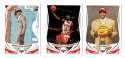 2004-05 Topps Basketball Team Set - Atlanta Hawks