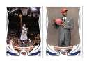 2004-05 Topps Basketball Team Set - Charlotte Bobcats