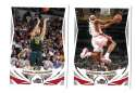 2004-05 Topps Basketball Team Set - Cleveland Cavaliers