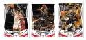 2004-05 Topps Basketball Team Set - Houston Rockets