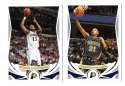 2004-05 Topps Basketball Team Set - Indiana Pacers
