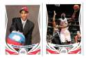 2004-05 Topps Basketball Team Set - Los Angeles Clippers