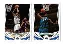 2004-05 Topps Basketball Team Set - Minnesota Timberwolves
