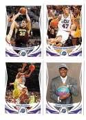 2004-05 Topps Basketball Team Set - Utah Jazz