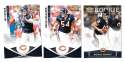 2011 Panini Gridiron Gear (1-250) Football - CHICAGO BEARS