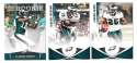 2011 Panini Gridiron Gear (1-250) Football - PHILADELPHIA EAGLES