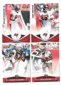 2011 Panini Gridiron Gear (1-250) Football - TAMPA BAY BUCCANEERS