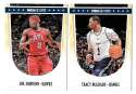 2011-12 Hoops Basketball Team Set - Atlanta Hawks
