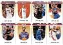 2011-12 Hoops Basketball Team Set - Miami Heat