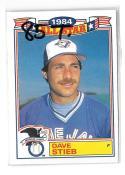 1985 Topps Glossy All-Stars - TORONTO BLUE JAYS Team Set
