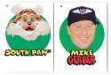 2016 Topps Heritage Minors '67 Topps Stickers - DETROIT TIGERS
