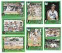 1995-96 LineUp Venezuelan - Los Grandes En La Serie