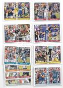 2012 Topps Magic Charismatic Combos (10 card insert Football set)