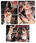 1994-95 Topps Stadium Club Members Only Parallel Basketball Atlanta Hawks
