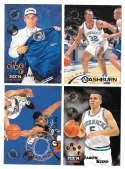 1994-95 Topps Stadium Club Members Only Parallel Basketball Dallas Mavericks