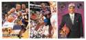 1994-95 Topps Stadium Club Members Only Parallel Basketball Detroit Pistons