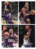 1994-95 Topps Stadium Club Members Only Parallel Basketball Milwaukee Bucks