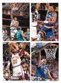 1994-95 Topps Stadium Club Members Only Parallel Basketball New York Knicks