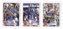 2012 Topps Magic Mini 1-275 Football Team Set - BUFFALO BILLS