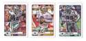 2012 Topps Magic Mini 1-275 Football Team Set - DALLAS COWBOYS