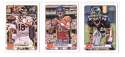 2012 Topps Magic Mini 1-275 Football Team Set - DENVER BRONCOS