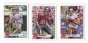 2012 Topps Magic Mini 1-275 Football Team Set - TAMPA BAY BUCCANEERS